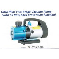 Vacuum Pump TASCO