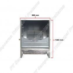 Blower Nicotra ADH 710 R