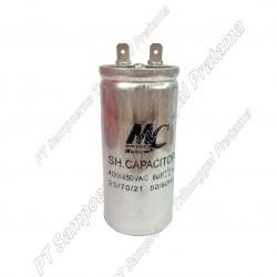 Capacitor 6 mF