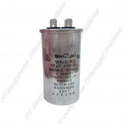 Capacitor 15 mF