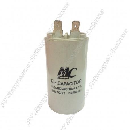 Capacitor 16 mF