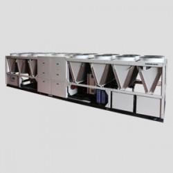 AVX-B (VFD) Series Dunham Bush
