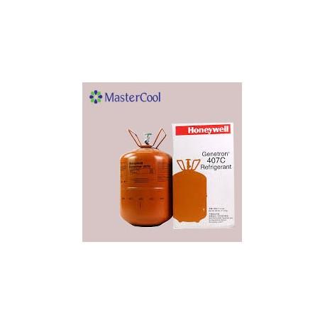 Honeywell Genetron 407C Refrigerant