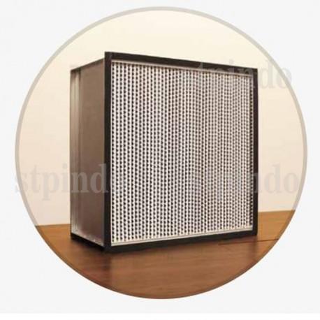 IAF HB Series High Efficiency Box Filter