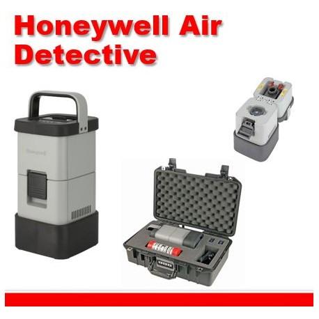 Honeywell Air Detective