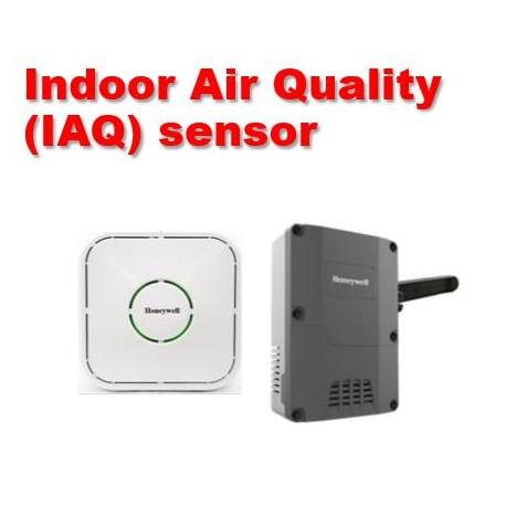 Indoor Air Qaulity (IAQ) Sensor Honeywell