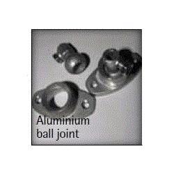 First Duct_Ball Joint Damper Alumunium