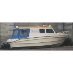 Speed Boat Puskesmas