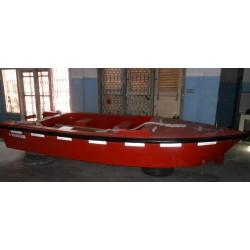 Sekoci / Rescu Fiberglass 5M