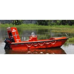 Sekoci / Rescue Fiberglass
