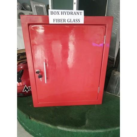 Box Hydrant Fiberglass