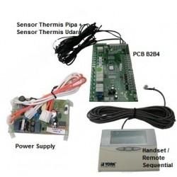 PCB & Remote Sequential