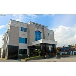 KPP Pratama Bangkalan