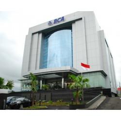 PT Bank Central Asia Surabaya