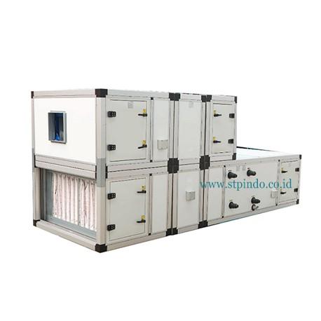 AC Daikin Air Side Equipment