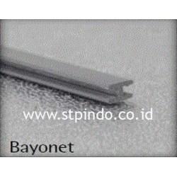 First Duct_H Bayonet PVC